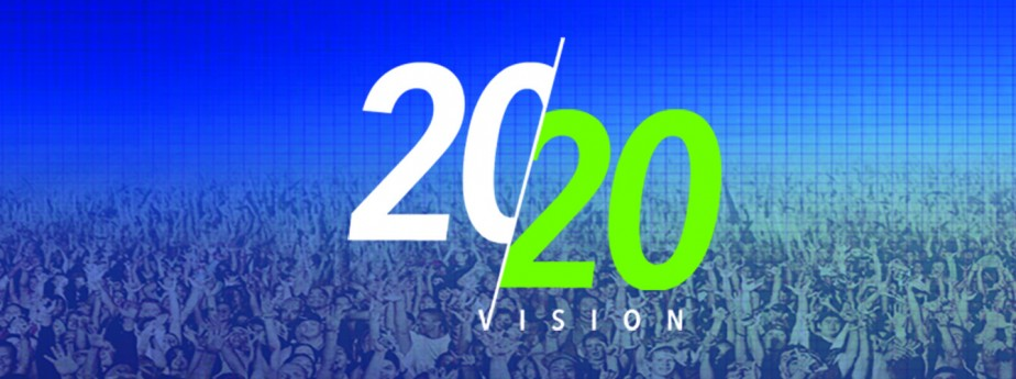 The 20/20 Vision