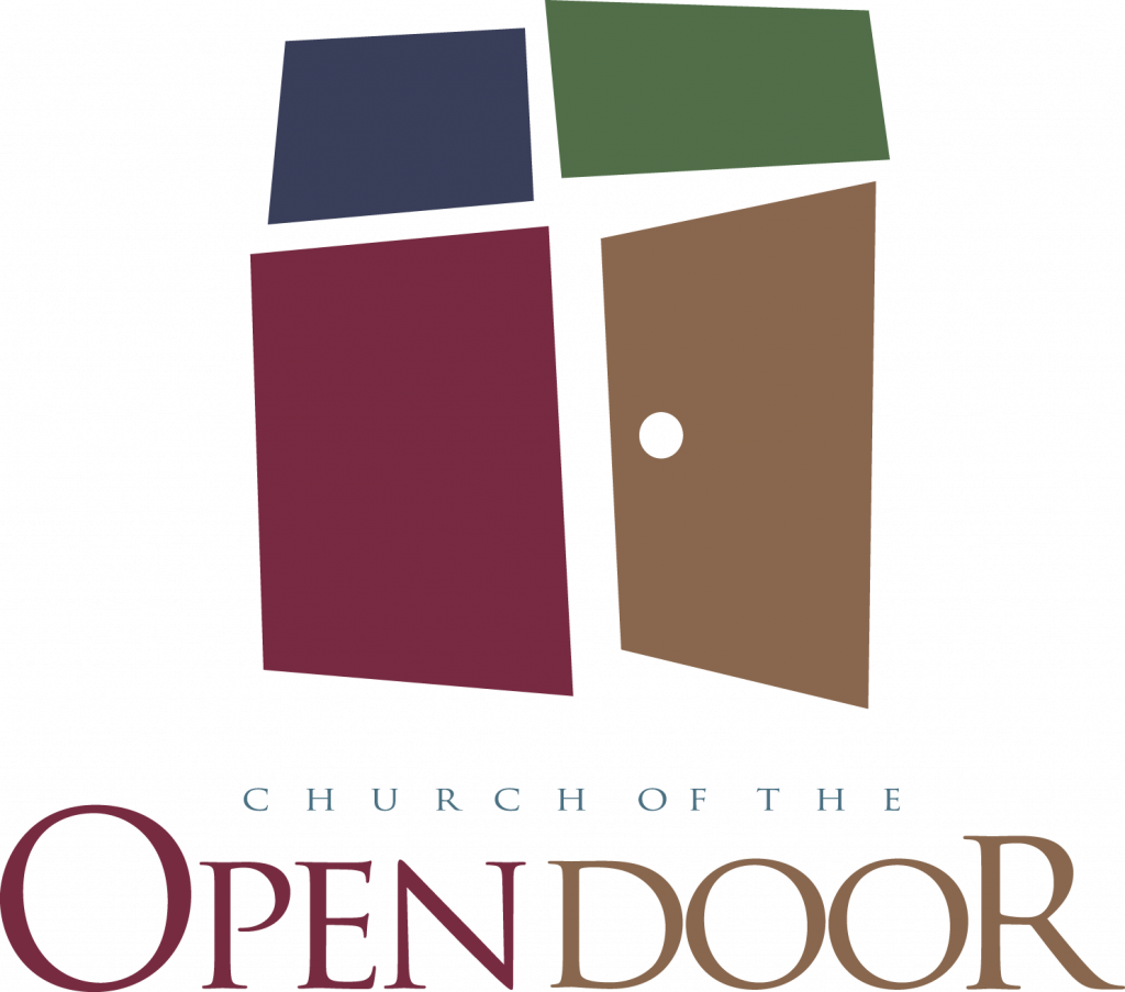 Open Door Logo Logo-church-of-the-open-door- ...