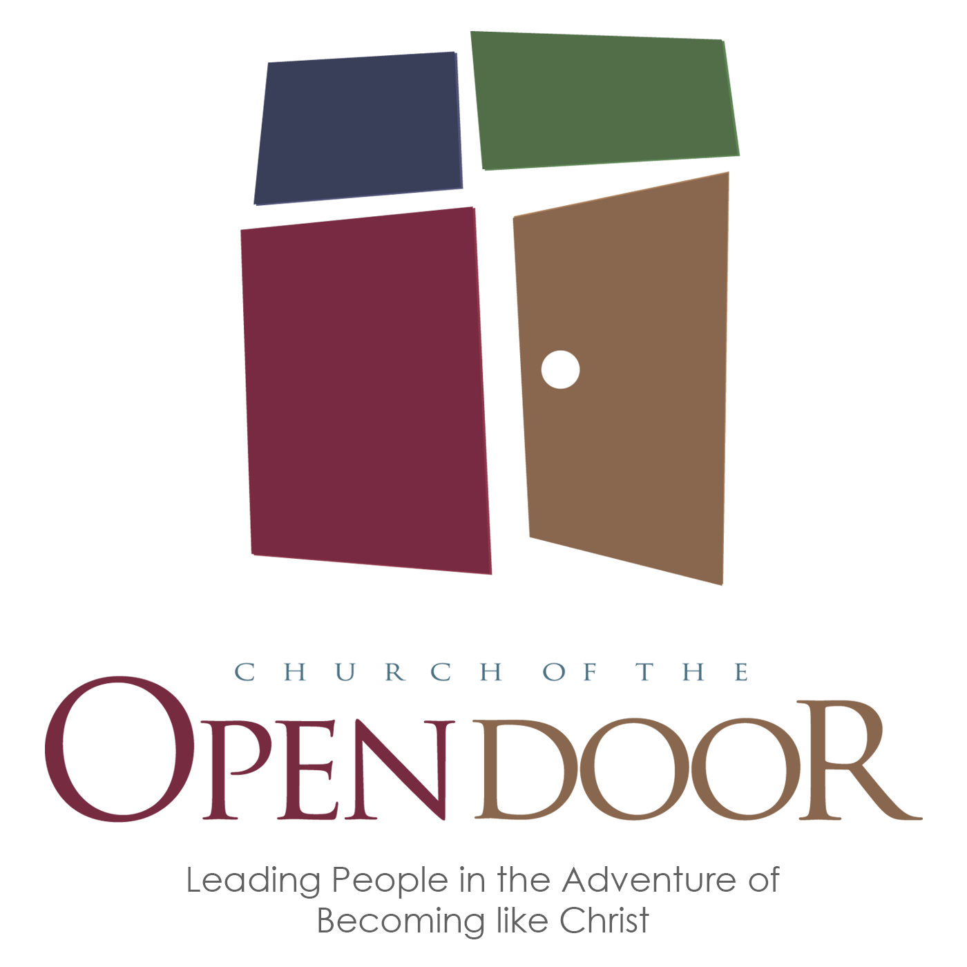 Church of the Open Door - Messages