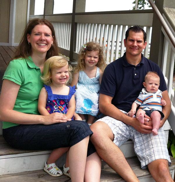 Meet Church Of The Open Door Staff From Elyria Ohio In